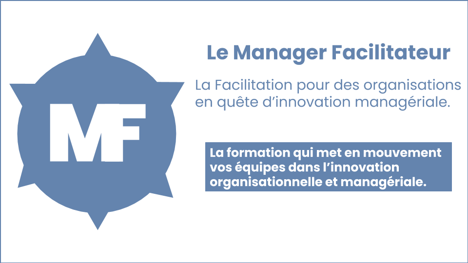 Formation Manager Facilitateur
